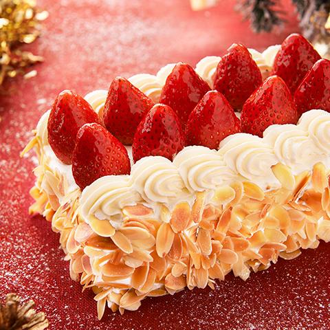 拿破仑莓恋蛋糕